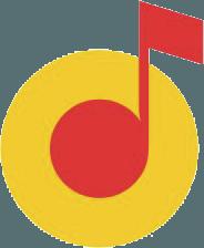 Открыть на YANDEX MUSIC